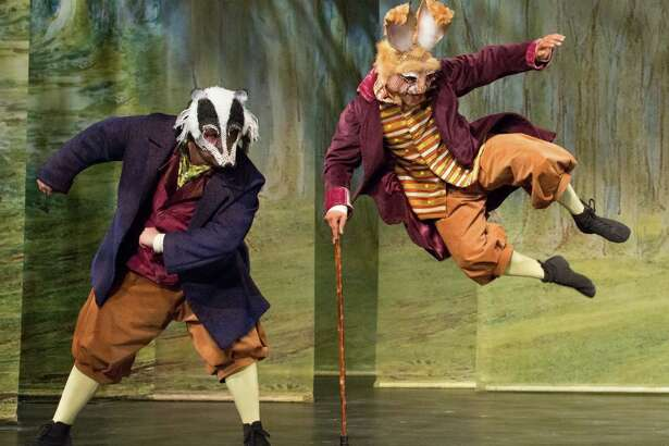 "The performance of ""Peter Rabbit Tales,"" that was to be presented at The Klein Memorial Auditorium in Bridgeport on March 29 has been postponed."
