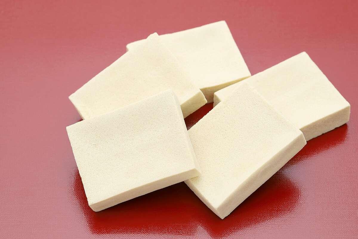 Japanese food, Koya tofu