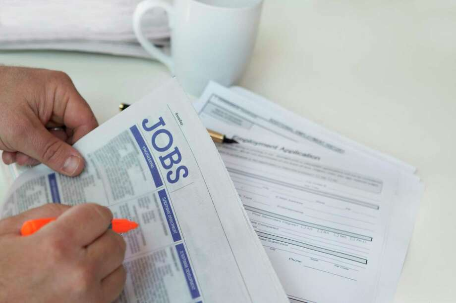 The historic spike in unemployment claims is largely related to temporary conditions from coronavirus. Photo: Geri Lavrov / Getty Images / Geri Lavrov