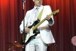 """Buddy - The Buddy Holly Story,"" featuring Kyle Jurassic, will be performed at MTC MainStage in Norwalk May 15-31."