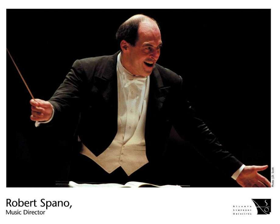 Robert Spano (J.D. Scott)