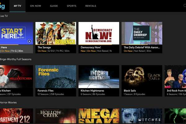 Housebound Free News Shows Movies Offered By Streaming Tv Service Sling Updated Houstonchronicle Com