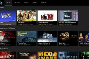 Streaming TV service Sling is offering a free option that includes live news from ABC, as well as TV shows and movies.