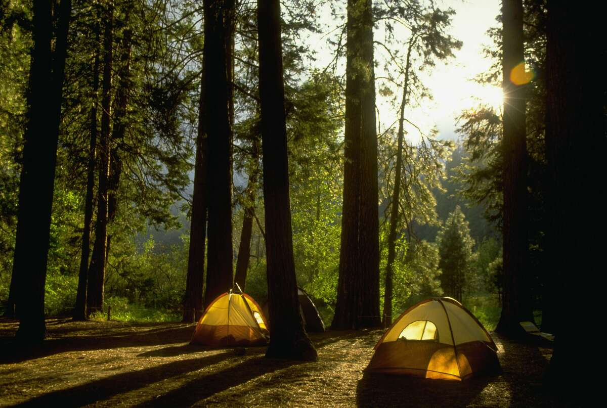 California State Parks announced Tuesday night all campgrounds are temporarily closing.