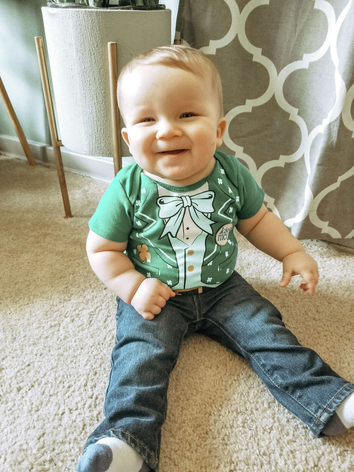 Submitted by: Nicole Aldis