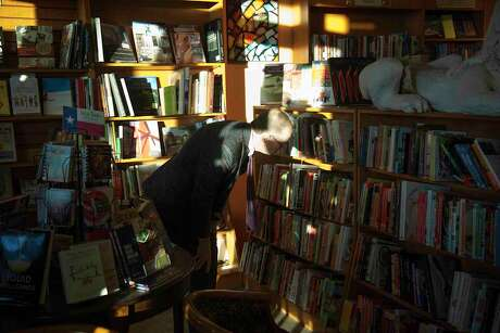 Shoppers can't shop at The Twig in person right now, but the independent bookstore is selling its wares online and is offering curbside pickup.