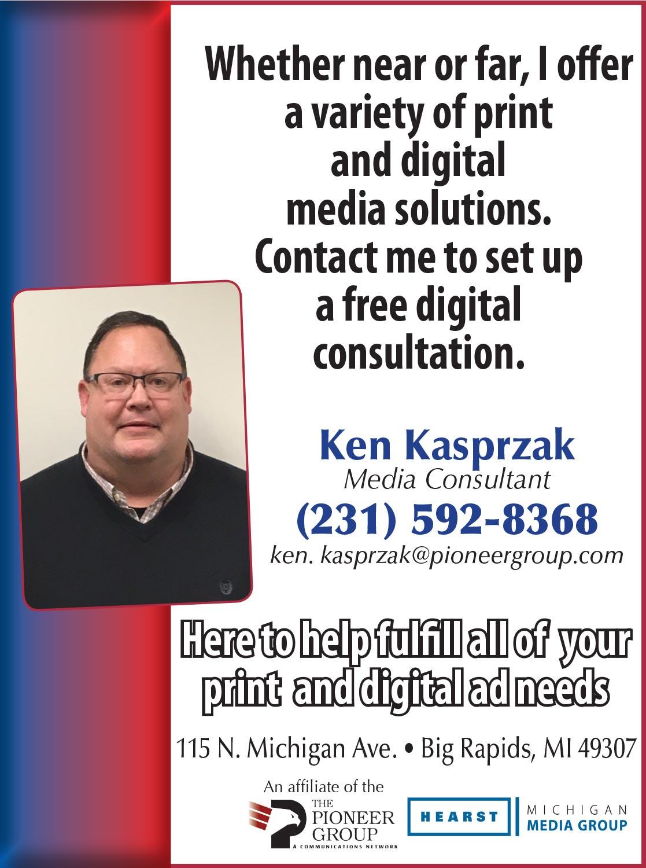 Ken Kasprzack