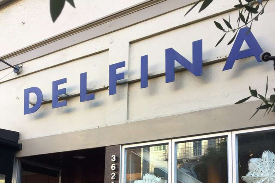 Craig and Annie Stoll opened Delfina restaurant on 18th Street in San Francisco's Mission District in 1998. Photo: Yelp