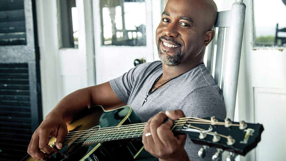 Darius Rucker is set to perform in a Trantolo & Trantolo Benefit Concert at the Simsbury Meadows on Aug. 29. Darius first achieved multi-Platinum status in the record industry as lead singer and rhythm guitarist of the Grammy Award winning band Hootie & The Blowfish. Since releasing his first country album in 2008, he's enjoyed four No. 1 albums on the Billboard Country chart and nine No. 1 singles at country radio, earning a whole new legion of fans. In 2014, Rucker won his third career Grammy Award for