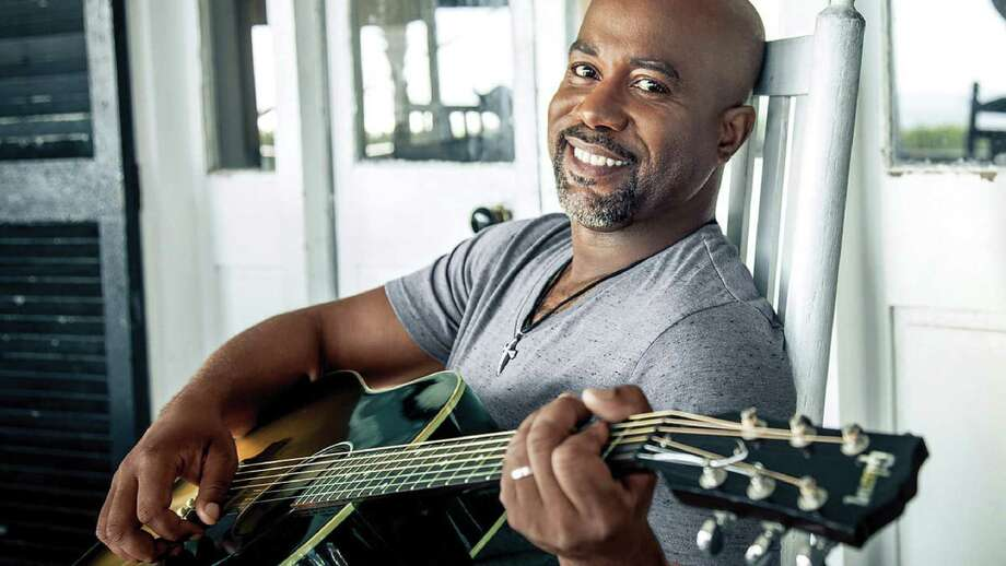 "Darius Rucker is set to perform in a Trantolo & Trantolo Benefit Concert at the Simsbury Meadows on Aug. 29. Darius first achieved multi-Platinum status in the record industry as lead singer and rhythm guitarist of the Grammy Award winning band Hootie & The Blowfish. Since releasing his first country album in 2008, he's enjoyed four No. 1 albums on the Billboard Country chart and nine No. 1 singles at country radio, earning a whole new legion of fans. In 2014, Rucker won his third career Grammy Award for ""Best Solo Country Performance"" with his 4x Platinum version of Old Crow Medicine Show's ""Wagon Wheel."" For more information and to order tickets, visit www.trantololaw.com/concerts Photo: Darius Rucker / Contributed Photo"