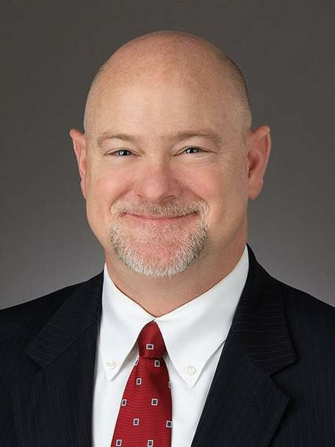 Rick Ellis is the Vice President of the Katy Area Chamber of Commerce. Photo: Courtesy Of Rick Ellis