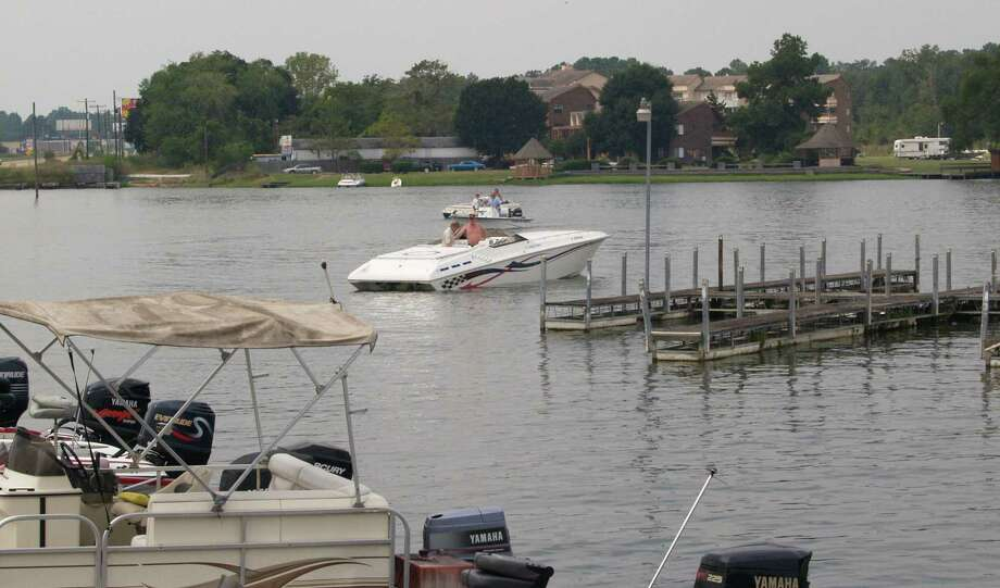 Pulling out of the marina in your boat is not a good time to find your boat has a problem. Photo: Larry J. LeBlanc