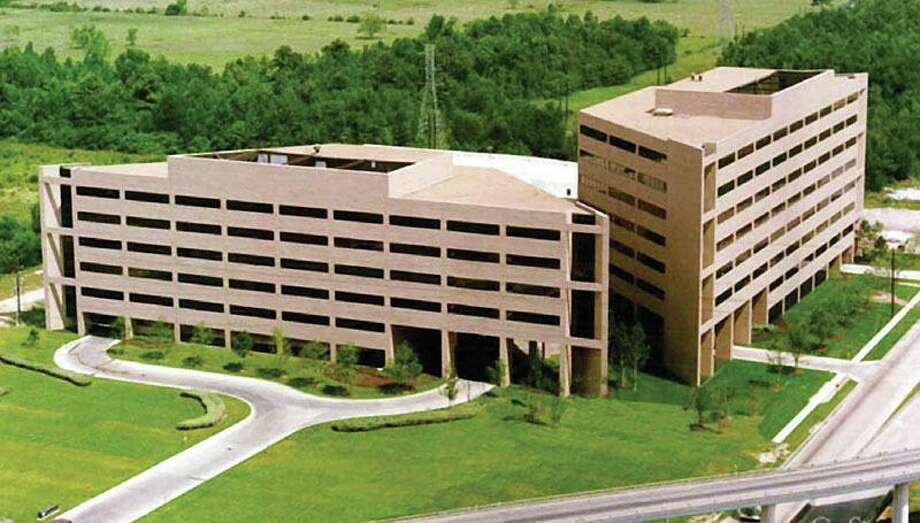 The Rosen Group leased space in the Gateway I and II office buildings near Bush Intercontinental Airport. Photo: Courtesy Photo / Laurus Corp.
