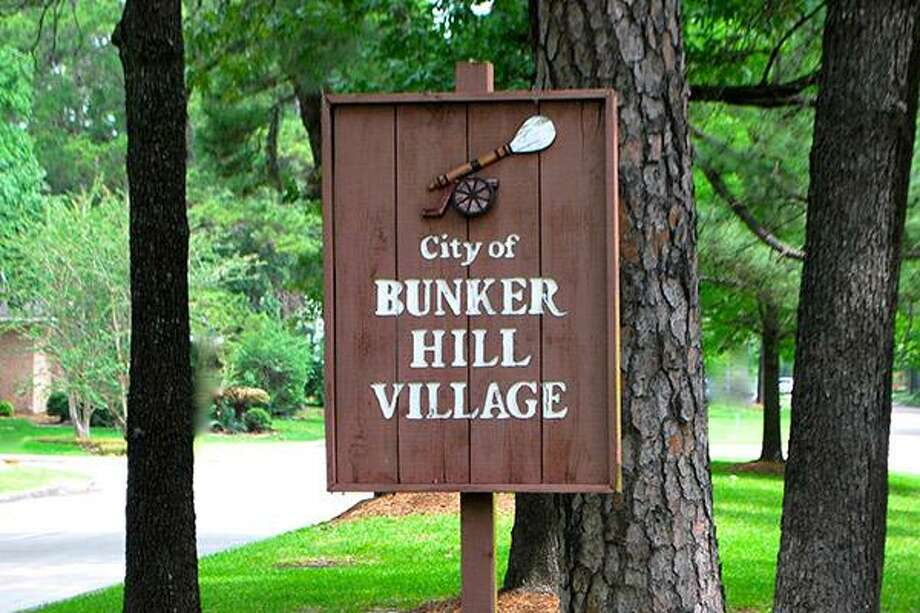 Bunker Hill Village has many older residents who may be classified as high-risk.