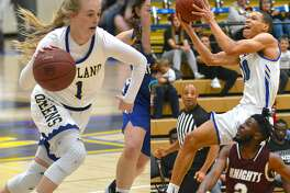 """Seniors Morgan Bennett and J.J. Culver will go down as two of the best to ever put on the uniform for Wayland Baptist basketball teams. Due to the unexpected early conclusions to their season, they'll also be left to ask """"what if?"""""""