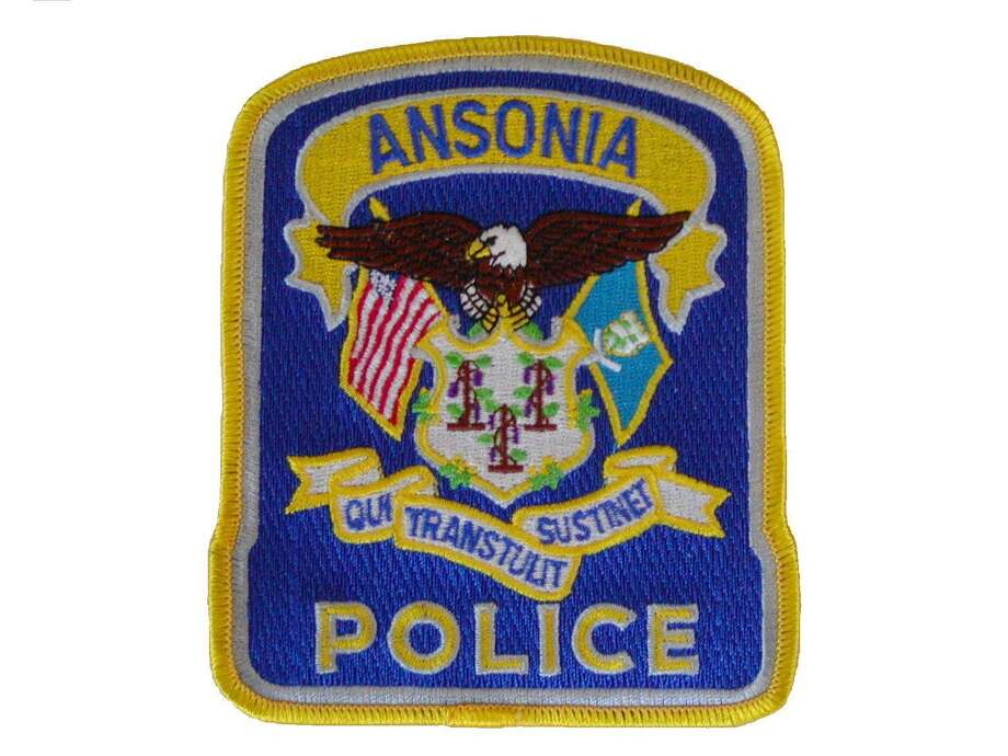 Ansonia Police Department Photo: Contributed Photo