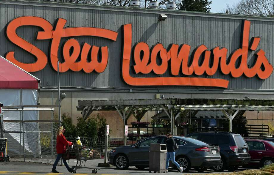 Stew Leonard's - 7 a.m. to 8 a.m. Senior shopping hour from 7 a.m. to 8 a.m. before the store opens. Photo: Erik Trautmann / Hearst Connecticut Media / Norwalk Hour