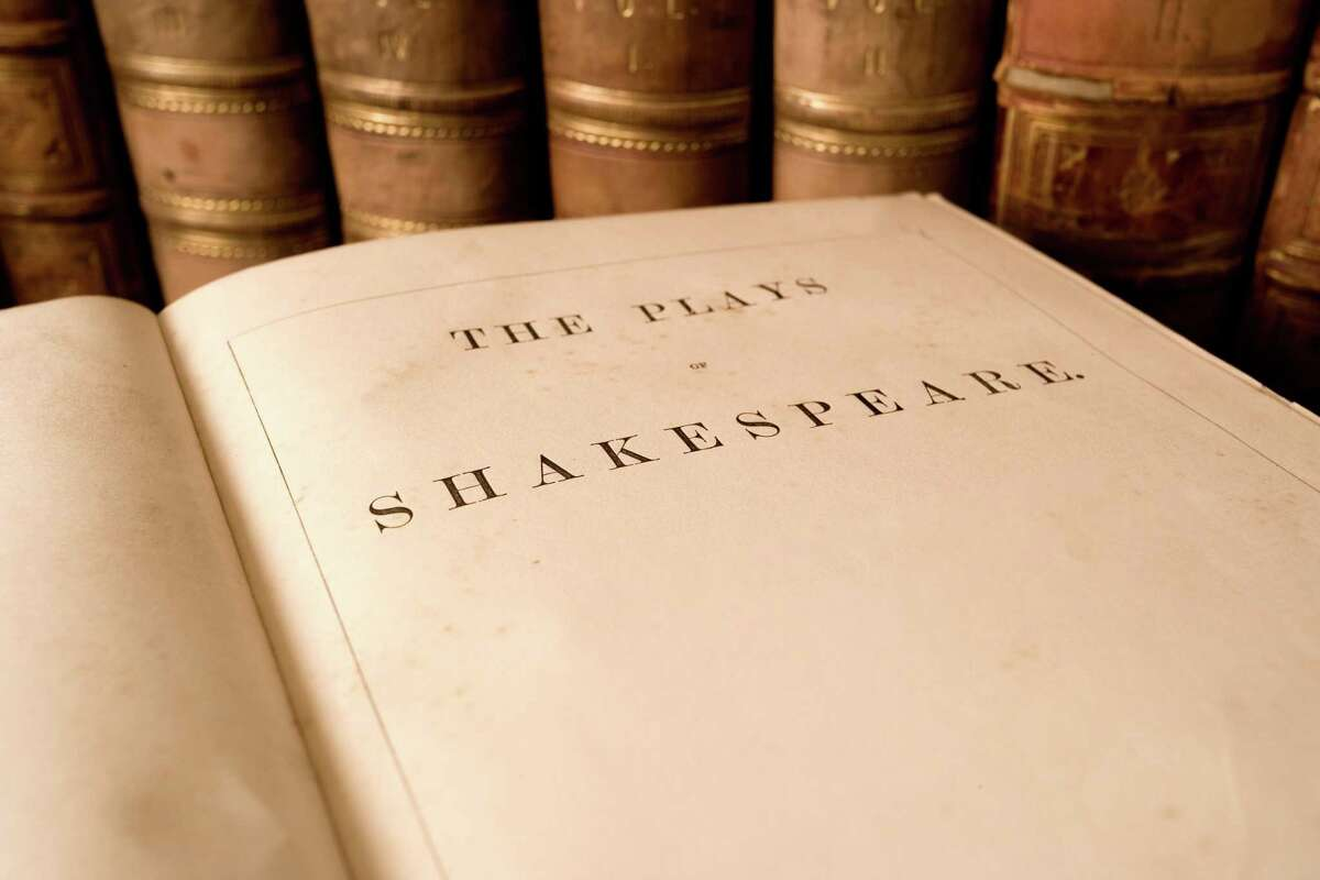 Shakespeare wrote one of his greatest works during a quarantine. But you don't have to.