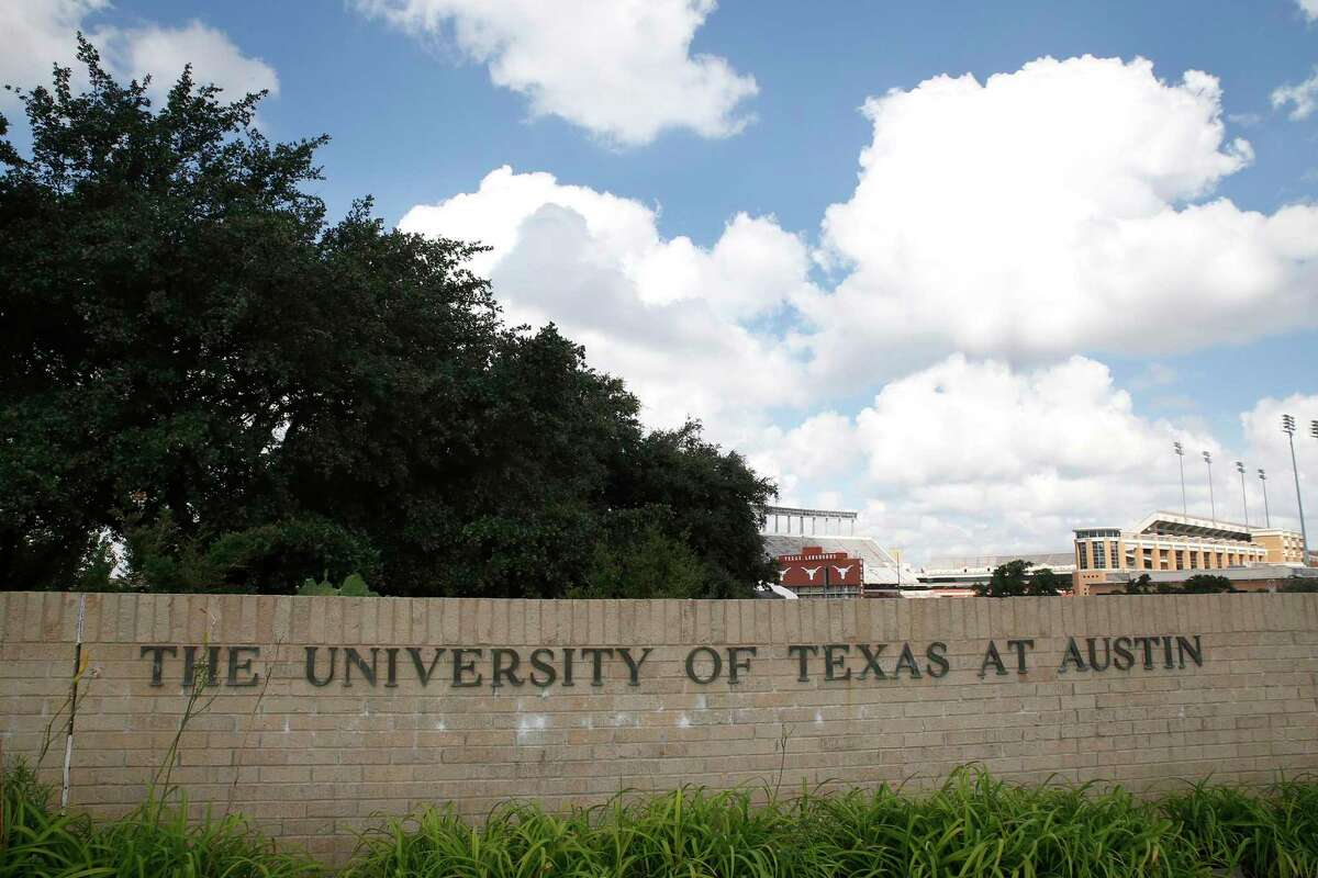 University of Texas at Austin will resume classes online starting March 30 through the end of the semester. (Dreamstime/TNS)