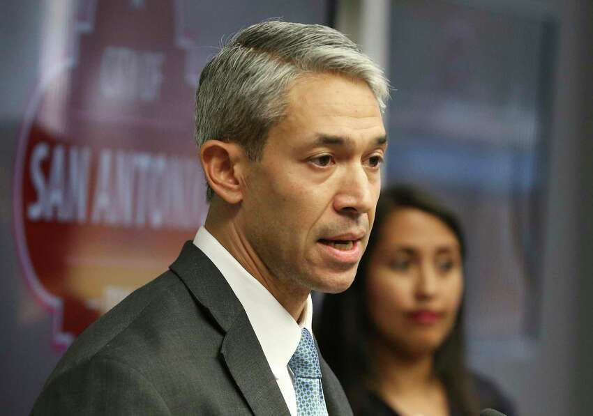 San Antonio Mayor Ron Nirenberg To all the San Antonio graduates: First, I just want to say