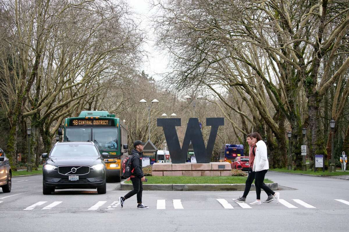 The University of Washington this week announced its 2020 graduation ceremony would be moved online for a virtual event and part of its summer quarter classes would be offered remotely.