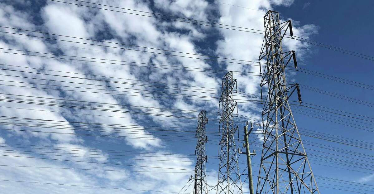 Soon, you can take a hike or ride a bike along the power lines in Harris County.