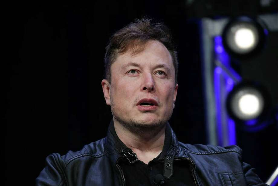 Elon Musk could help out with the ventilator shortage. Photo: Yasin Ozturk/Anadolu Agency Via Getty Images