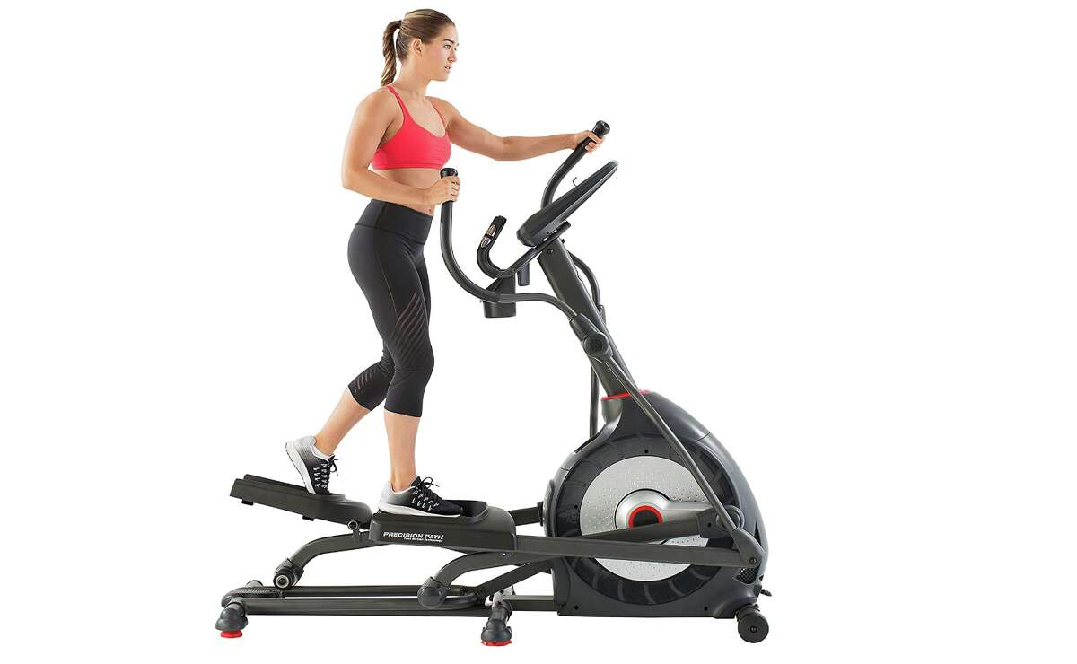 Schwinn Compact Elliptical Machine, $899.49