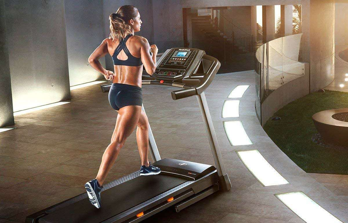 NordiTrack T Series Treadmill, $599