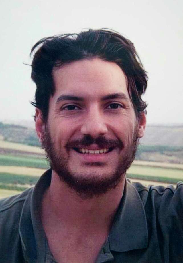 Photograph of Austin Bennett Tice provided by his family. Tice went missing in Syria while working as a freelance journalist. Photo: Photo Provided By Family, Staff / Houston Chronicle / © 2014 Houston Chronicle