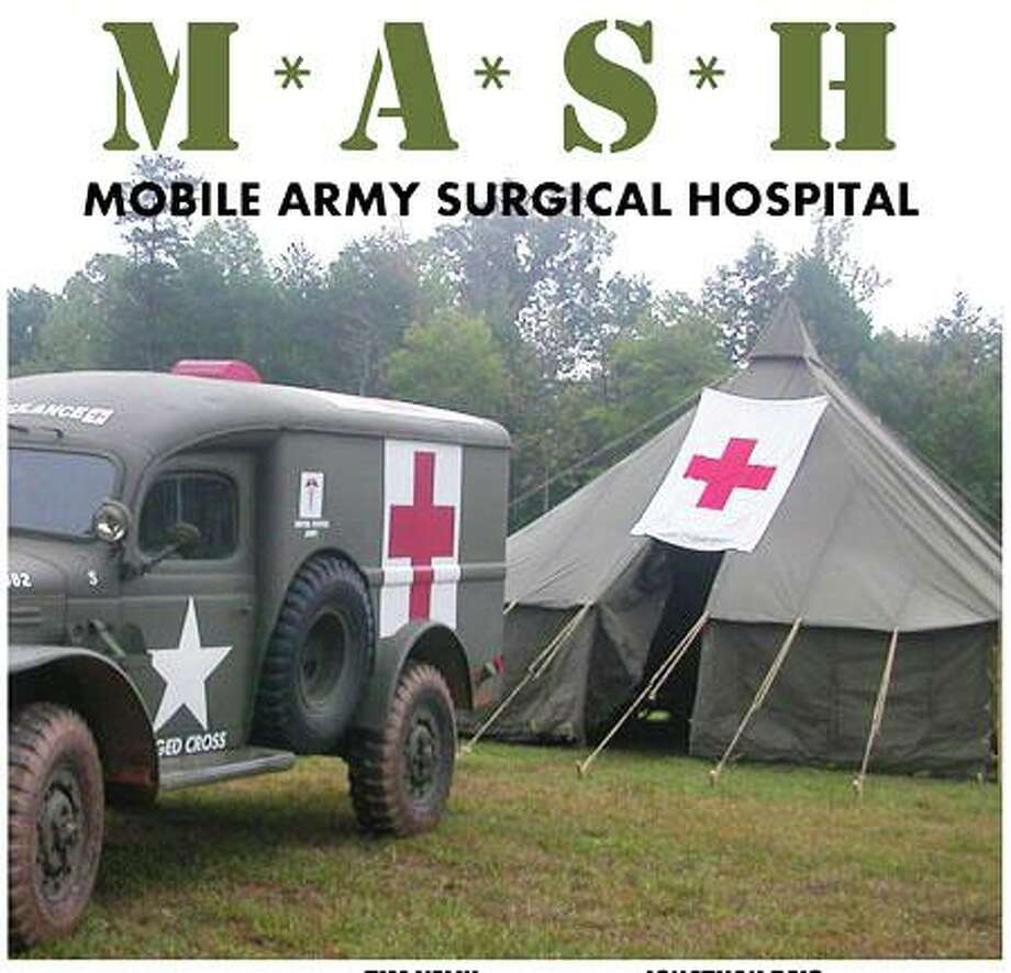 "Stage Right has postponed upcoming performances of ""M*A*S*H"" to June 2021. Photo: Courtesy Photo"