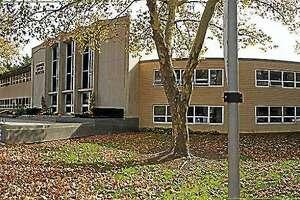 Xavier High School in Middletown