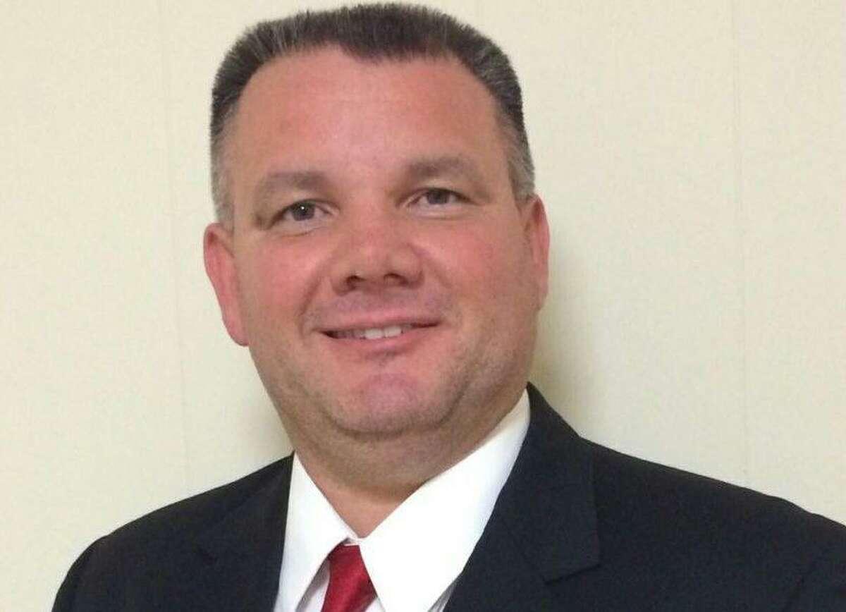 CIAC Executive Director Glenn Lungarini
