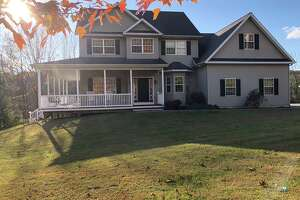 House of the Week: 371 Route 32 South, Saratoga | Realtor:  Jeffrey Kelleher of Kelleher Realty  | Discuss:  Talk about this house