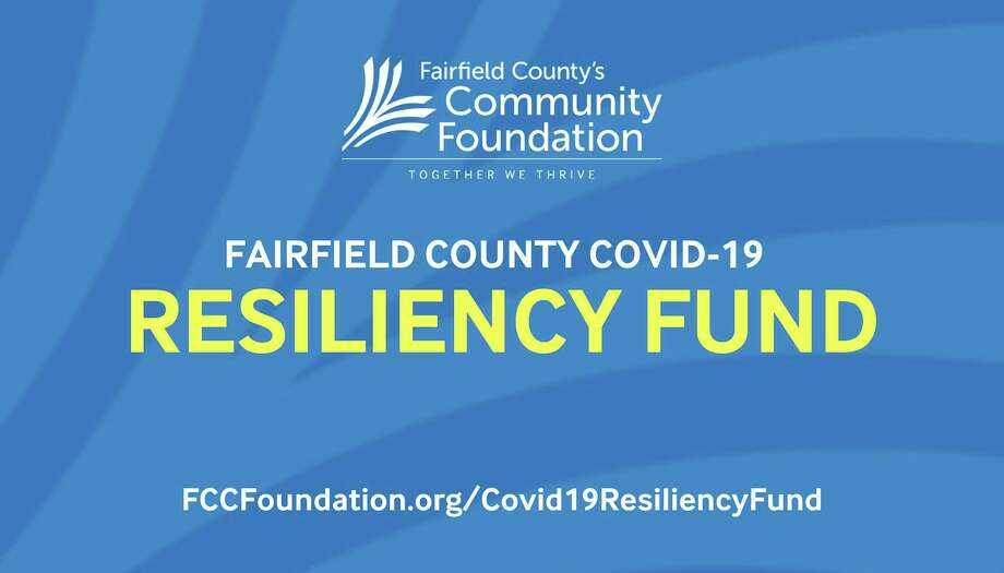 Fairfield County's COVID-19 Resiliency Fund has collected more than $500,000 to help vulnerable neighbors. Donations of any amount may be made at FCCFoundation.org/COVID19ResiliencyFund. Photo: Contributed Photo