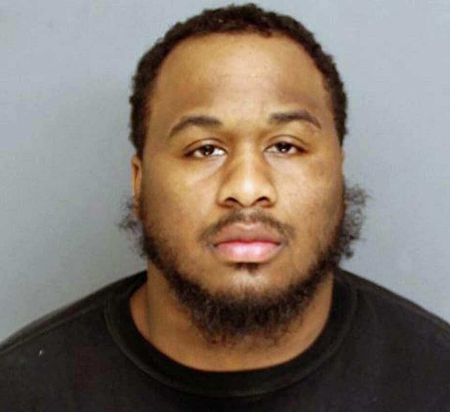 Antonio Johnson Jr., 27, of Deforest Avenue in Bridgeport, Conn. Photo: Contributed Photo / Bridgeport Police Department