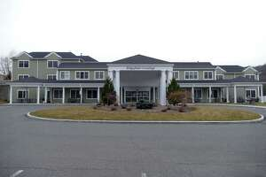 The Benchmark Senior Living in Ridgefield has moved out resident that have tested negative for coronavirus and not shown symptoms.