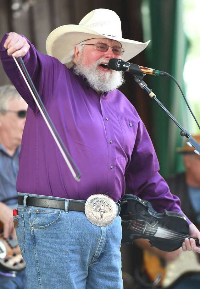 "Charlie Daniels' fiddle won't be heard this month Alvin, where he had been scheduled to perform at the Alvin Music Festival, which was postponed due to concern about the spreading novel coronavirus. The annual Alvin Sunrise Rotary Club event, which raises money for community projects, had been set for March 27-29. ""We wanted to be able to help the community like we have done in the past, and we can't really help the community if we hold the festival, either,"" Rotarian Jake Starkey said. Photo: Photo By John Atashian / Photo Not For Resale"
