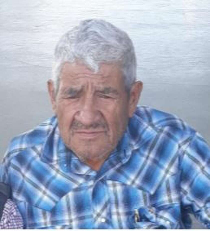 Salome Joseph Rodriguez, 83, was last seen about 10:30 a.m. Thursday, March 19, 2020, at his home in the 7300 block of La Paseo Street. Photo: Houston Police Department