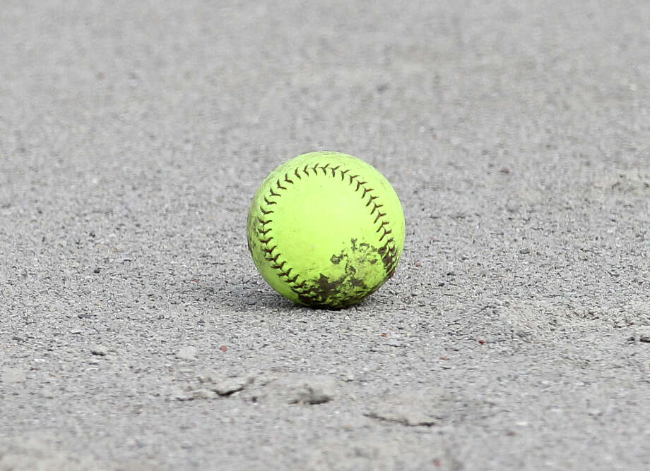 The Bad Axe softball squad is just one of many teams sidelined by the current school closures. With seven seniors on this year's team, feelings of disappointment, confusion and pain are common among players. Photo: Mark Birdsall/Huron Daily Tribune
