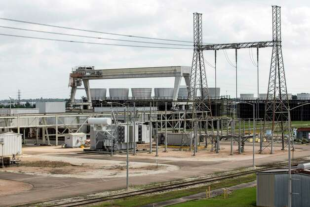 NRG Energy, one of the biggest generators and retailers of electricity in Texas, got a big boost from higher electricity prices last year. Photo: Brett Coomer, Staff / Houston Chronicle / © 2018 Houston Chronicle