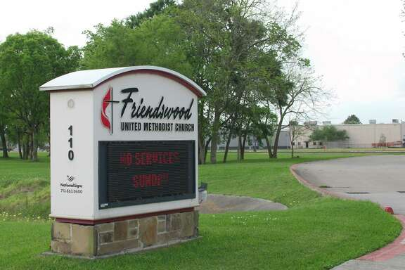 The threat of the coronavirus pandemic has led to changes in residents' lives in Friendswood.