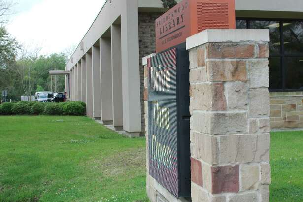 Friendswood Library has reopened its building to patrons with some new rules and new programs.