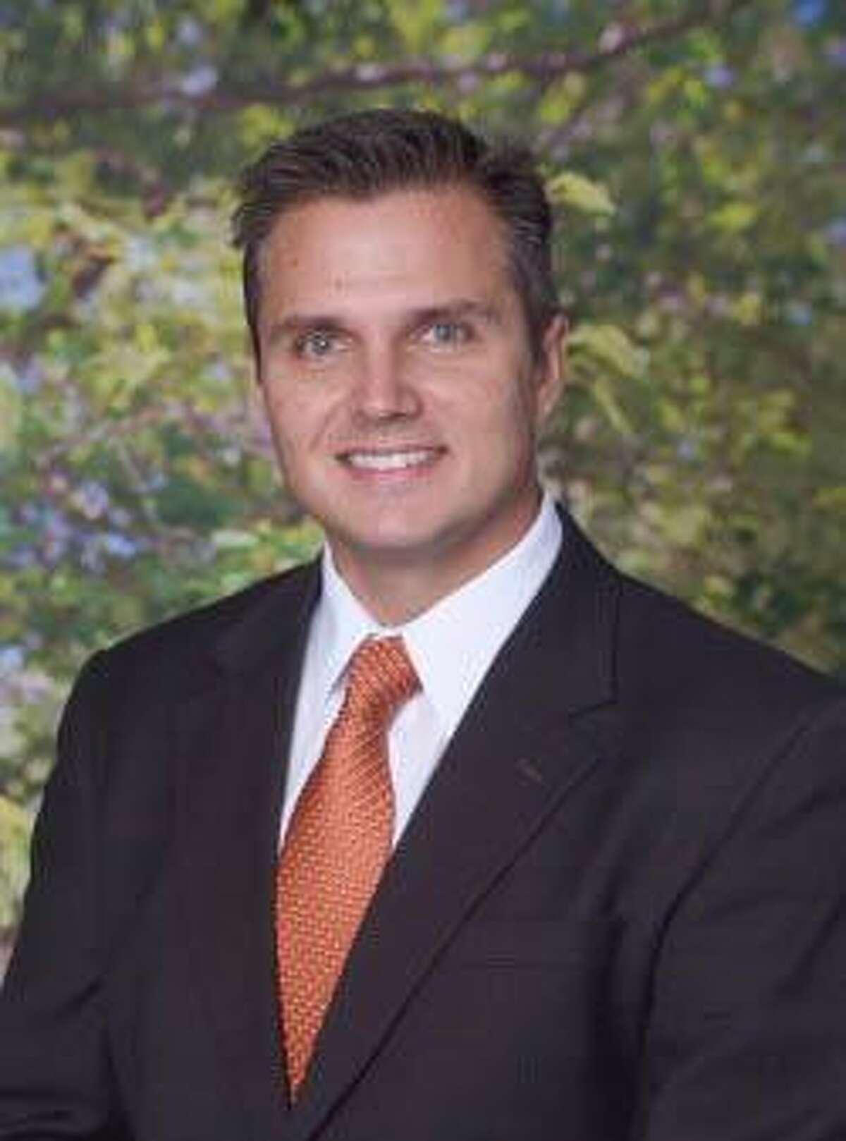 John Barile, the Brookfield Schools superintendent