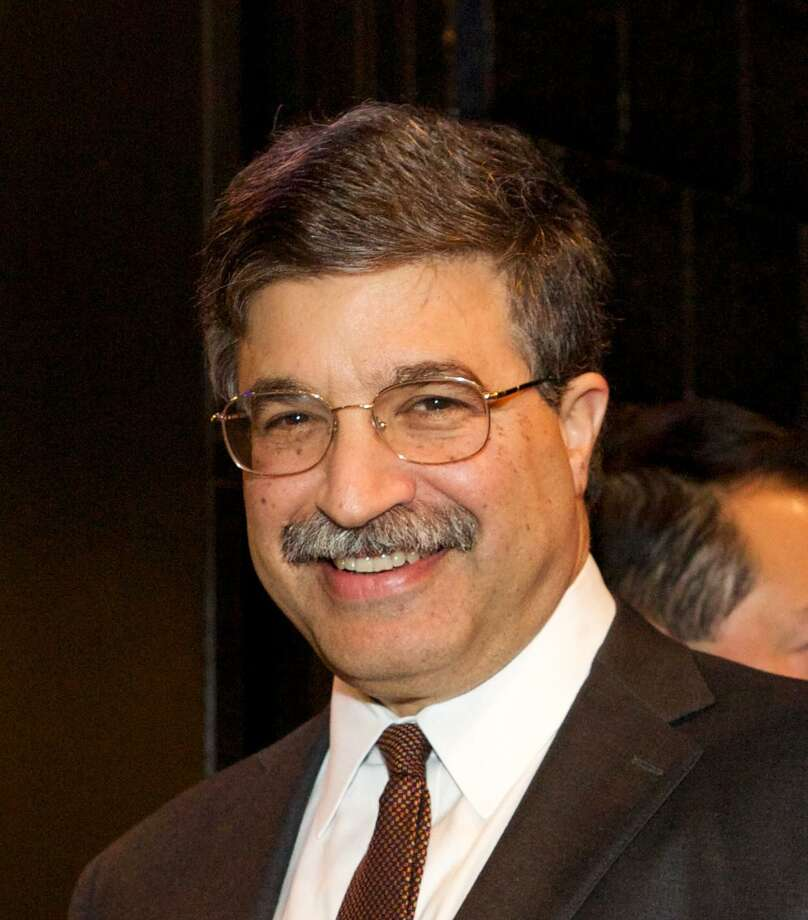 William W. Ginsberg has served as President and Chief Executive Officer of The Community Foundation for Greater New Haven since 2000. Photo: Contributed /