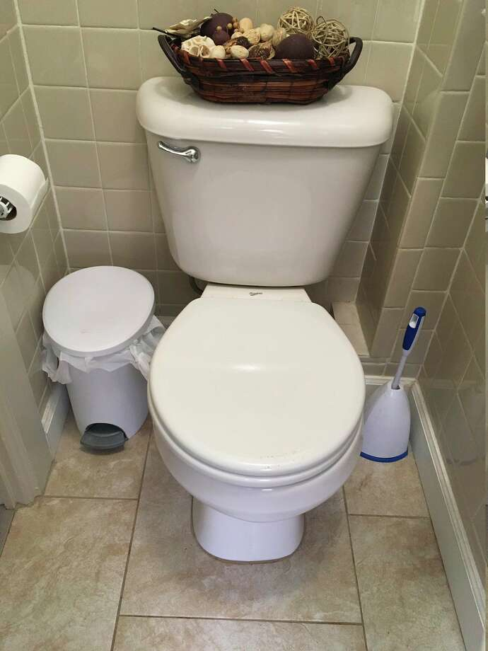 The city of Big Rapids posted a message on its Facebook page Friday, reminding residents not to flush paper towel and other items besides toilet paper down the drain. (Pioneer photo/Tim Rath)