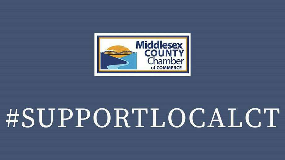 """The Middletown-based Middlesex County Chamber of Commerce created a Facebook group, """"SHOUT IT OUT!"""" to let the community interact by sharing what goods and services local businesses are offering, and more. Photo: Contributed Photo"""