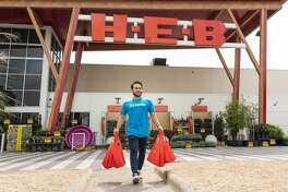 With seniors being the most vulnerable of the coronavirus, H-E-B has launched a program that will keep them out of its stores and safe from large crowds.