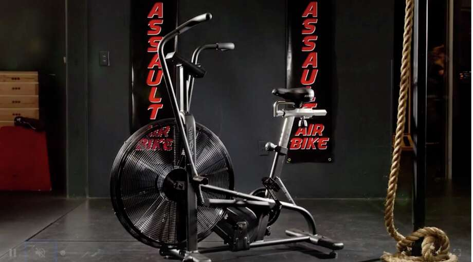 Assault AirBike Classic, $649 (Normally $698.86)