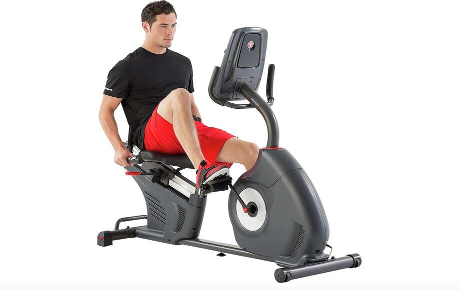 Schwinn Recumbent Bike Series, $549 Photo: Amazon